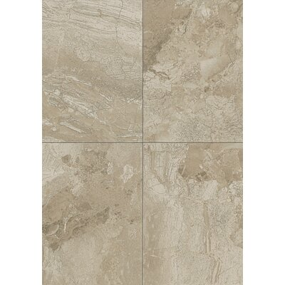 Marble Falls 4 x 8 Ceramic Subway Tile in Highland Beige