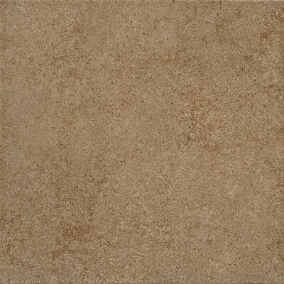 Parkway 9 x 12 Ceramic Field Tile in Brown