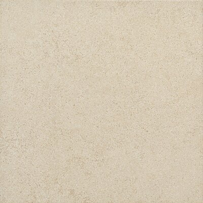 Freeport 9 x 12 Ceramic Field Tile in Cream