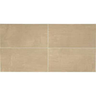 Clearview 12 x 24 Field  Tile in Beige
