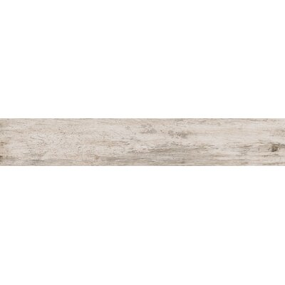 Season Wood 8 x 48 Field Tile in Snow Pine