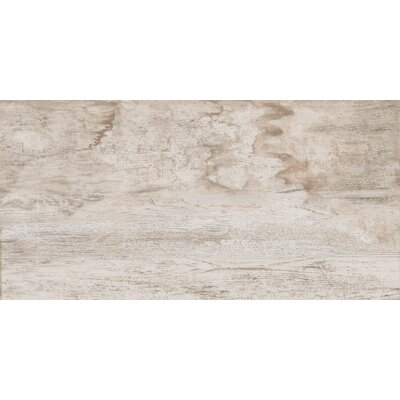 Season Wood 24 x 48 Field Tile in Snow Pine