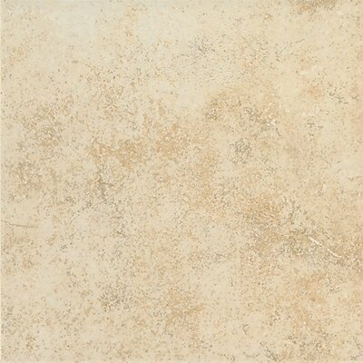 Brixton  12 x 12 Ceramic Field Tile in Sand