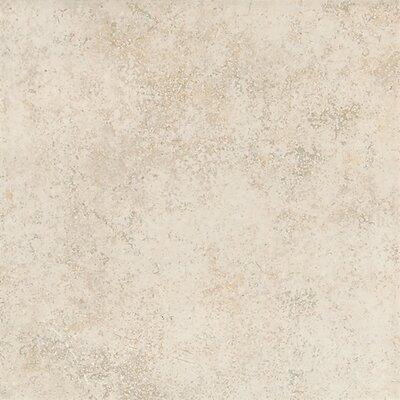 Jacobson 6 x 6 Ceramic Field Tile in Bone