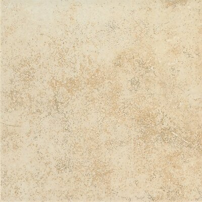 Brixton 6 x 6 Ceramic Field Tile in Sand