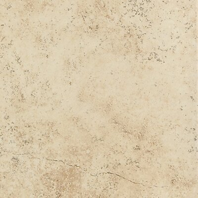 Brixton 9 x 12 Ceramic Field Tile in Bone