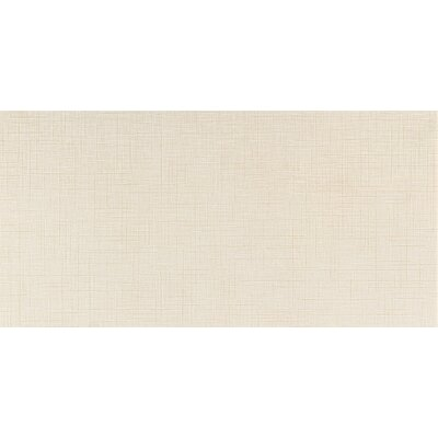 Cantrell 12 x 24 Field Tile in White Orchid