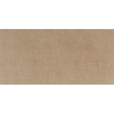 Cantrell 12 x 24 Porcelain Fabric Look/Field Tile in Sprout