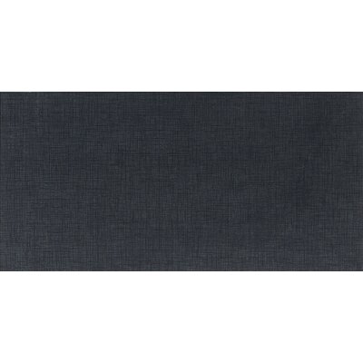 Cantrell 12 x 24 Field Tile in Panda Black