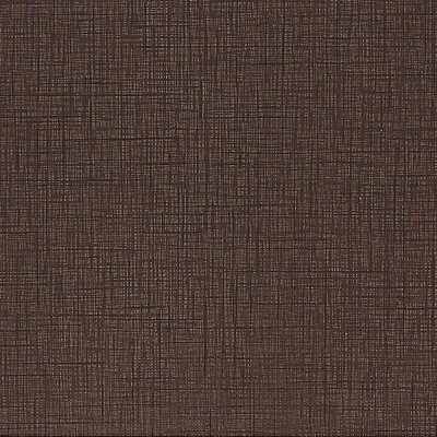Cantrell 24 x 24 Porcelain Fabric Look/Field Tile in Chai Tea