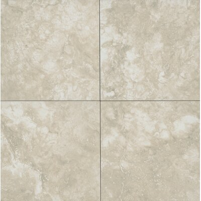 Davenport 20 x 20 Porcelain Field Tile in Pier
