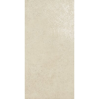 Haut Monde 12 x 24 Porcelain Field�Tile in Nobility White