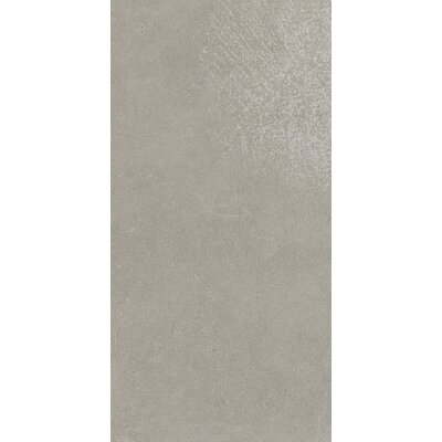 Haut Monde 12 x 24 Porcelain Field�Tile in�Elite Gray
