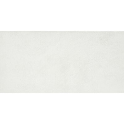 Portfolio 12 x 24�Porcelain Field Tile in White