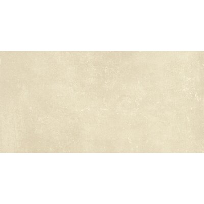Portfolio 2 x 2�Porcelain Field Tile in Cream