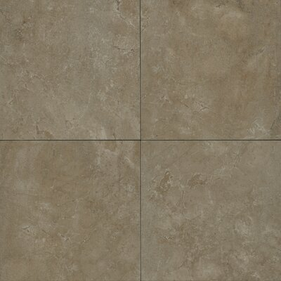 Porter 20 x 20 Porcelain Field Tile in Sandstone