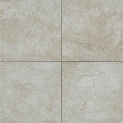 Porter 20 x 20 Porcelain Field Tile in Slate
