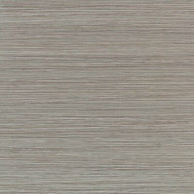 Fabrique 12 x 12 Porcelain Fabric Look/Field Tile in Gris Linen