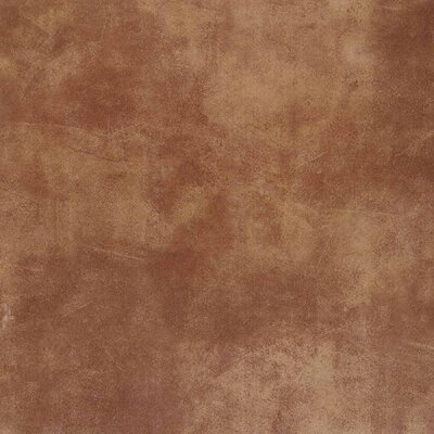 Hampstead 13 x 13 Field Tile in Rust