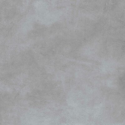 Hampstead 13 x 19.5 Porcelain Metal Look/Field Tile in Steel
