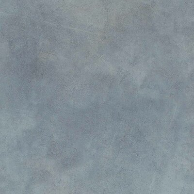 Hampstead 6.375 x 6.375 Porcelain Field Metal Look/Field Tile in Titanium