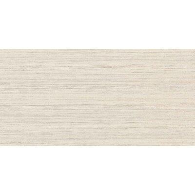 Fabrique Unpolished 12 x 24 Field Tile in Creme Linen