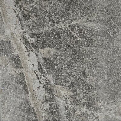 Ramires 13 x 13 Field Tile in Subtle Gray