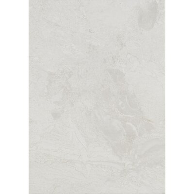 Bedford 10 x 14 Field Tile in White Water