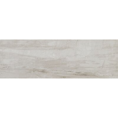 Mansfield Polished 12 x 36 Porcelain Field Tile in Silver Springs