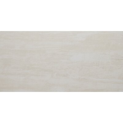 Mansfield Unpolished 12 x 24 Porcelain Field Tile in River Rapids