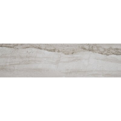 Mansfield Polished 8 x 36 Porcelain Field Tile in Silver Springs