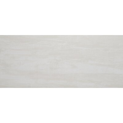Mansfield Unpolished 12 x 36 Porcelain Field Tile in River Rapids