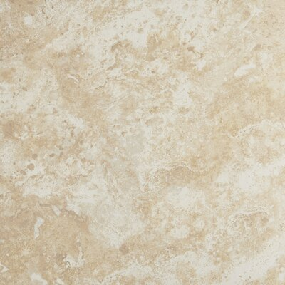 Cromwell 12 x 12 Ceramic Field Tile in Raffia