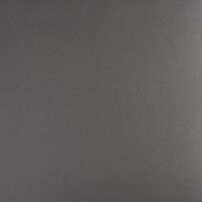 Contemporary Cement Visual Aledo 24 x 24  Porcelain Tile in Dark Gray