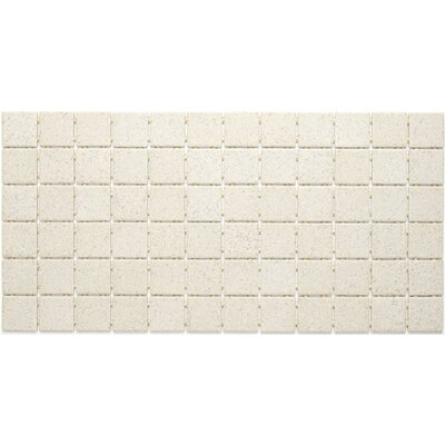 Dalton 2 x 2 Mosaic Field Tile in Marble