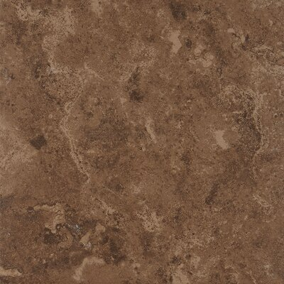 Cromwell 12 x 12 Ceramic Field Tile in Edgewood