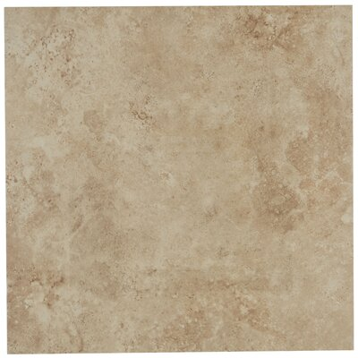 Andreo 13 x 13 Porcelain Field Tile in Dorato