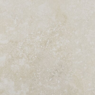 Aguirre 12 x 12 Field Tile in Crema/Gray