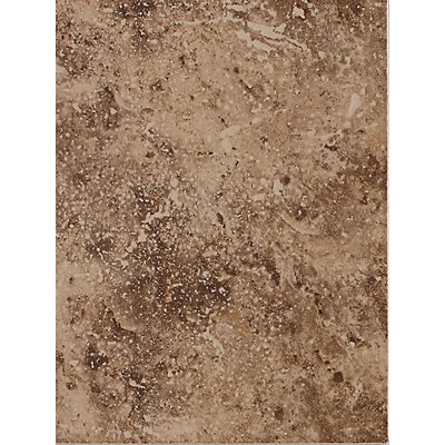 Cromwell 9 x 12 Ceramic Field Tile in Edgewood