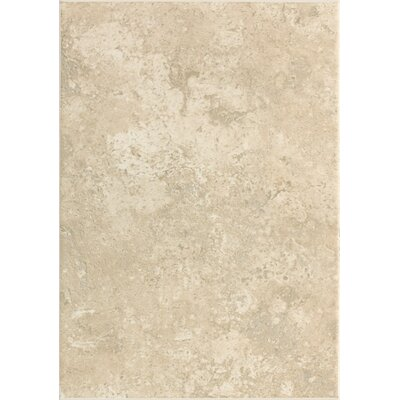 Remington 10 x 14 Ceramic Field Tile in Alabaster Sands