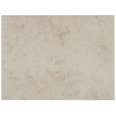 Jacobson 9 x 12 Ceramic Field Tile in Bone