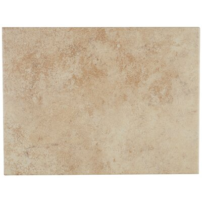 Jacobson 9 x 12 Ceramic Field Tile in Sand