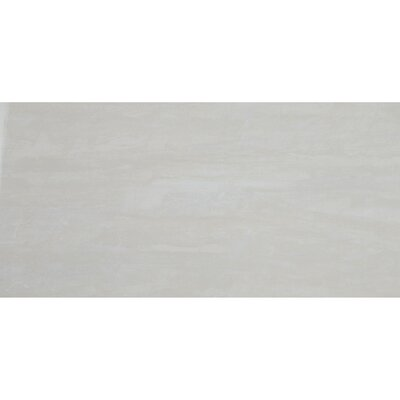 Mansfield Polished 12 x 24 Porcelain Field Tile in River Rapids
