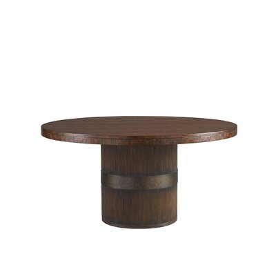 Hotel Maison Saba Pedestal Dining Table Best Price