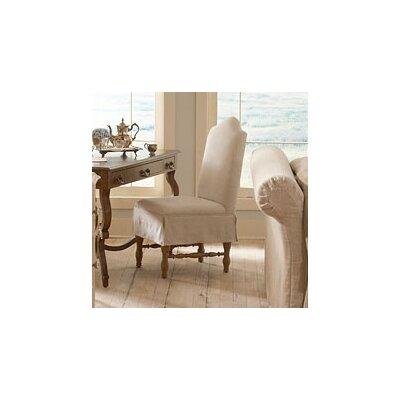 Hotel Maison Avignon Skirted Side Chair Best Price