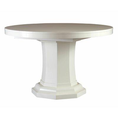 Hotel Maison Sunset Pedestal Dining Table Best Price