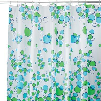 Bubblz Shower Curtain
