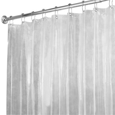 Vinyl Shower Curtain 14591