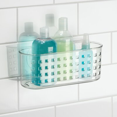 InterDesign Suction Shower Caddy 41600