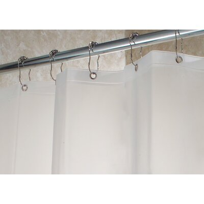 Mildew Free EVA 5.5 Gauge Shower Liner